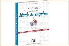 Une nouveauté : le Guide des produits «made in emplois» | | Pourquoi une Plancha? Pourquoi La Plancha Eno | Scoop.it