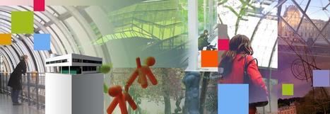 Les hauts lieux de l'art contemporain | Art contemporain, photo & multimédias | Scoop.it