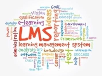 LMS et LCMS : les tendances 2015 | MOOC Francophone | Scoop.it