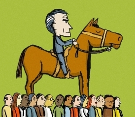 Horse owners are the one percent: How social inequality was born. | World Neolithic | Scoop.it
