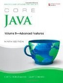 Core Java, Volume II: Advanced Features, 9th Edition - Free eBook Share | abcdef | Scoop.it