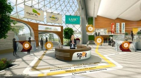 Allez donc surfer sur ce SPOT (Salon Pro Online du Tourisme) qui déferle bientôt ! | Initiatives digitales | Scoop.it