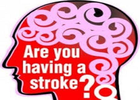 मिनी ब्रेन स्ट्रोक के इन 6 लक्षणों को समझें, बच जाएंगे बड़े खतरे से | Health & Lifestyle News in Hindi | Scoop.it