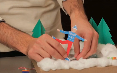 Build Your Own Holiday Toys With littleBits | Villa and Holiday Rentals | Scoop.it