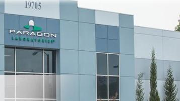 Paragon Laboratories - Contract Manufacturer of Nutritional and Dietary Supplements | Contract Manufacturers | Scoop.it