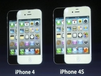iPhone 4S Prices Slashed, iPhone 5 Gets Bumped Off - Indiatimes.com | Spy Wireless Camera in Delhi India | Scoop.it