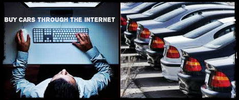How to Buy Cars Through the Internet | Automotives | Scoop.it
