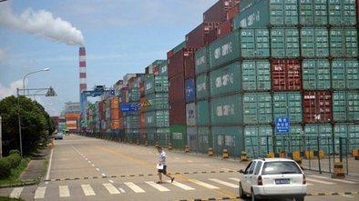 China's slowdown and the global glut   Heterodox economics   Scoop.it