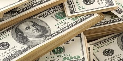 La dette mondiale atteint 286% du PIB de la planète | Nouveaux paradigmes | Scoop.it