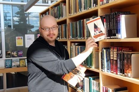 Kirjavinkkareilla riittää paloa lukemiseen - Mediaoulu | Lukutaidot oppimisen taitoina | Scoop.it