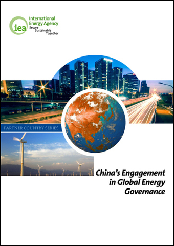 Publication: Partner Country Series - China's Engagement in Global Energy Governance | China environment (climate policy) | Scoop.it