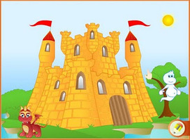 AYUDA PARA MAESTROS: El mundo de Fantasmín - Actividades interactivas para Educación Infantil | Recull diari | Scoop.it