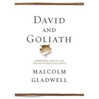 David and Goliath   Books That Made Me Think Differently   Scoop.it
