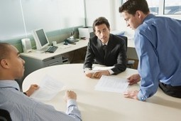 The Undercover Recruiter - are employee evaluations really necessary? | Career Advice | Scoop.it
