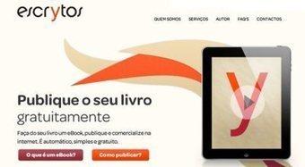 Leya apresenta plataforma deautopublicação | Magia da leitura | Scoop.it