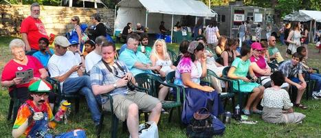 Photo Gallery: 2013 Shakespeare Festival Concludes | Mingle | OffStage | Scoop.it