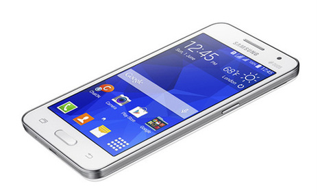 Samsung unveils a quartet of Android smartphones for the budget crowd | LibertyE Global Renaissance | Scoop.it