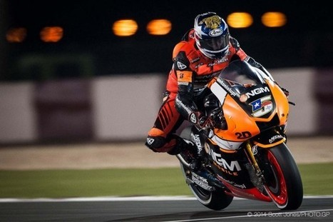 Colin Edwards Will Retire from Racing after 2014 Season | Ductalk Ducati News | Scoop.it