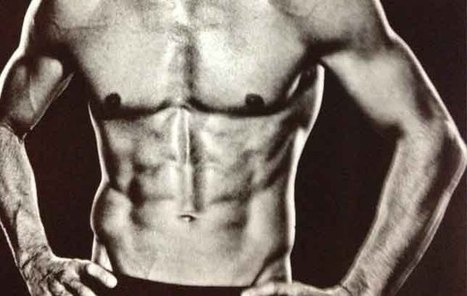Reveal Your Summer Six-Pack | Health and Fitness | Scoop.it