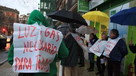 Pamplona elabora el primer estudio sobre pobreza energética, que afecta a unos 29.000 ciudadanos | Ordenación del Territorio | Scoop.it
