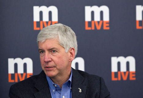 Independent Underground News & Talk: Op/Ed: Open Letter to Michigan's Mainstream Media in '16 - Finally Tell The Truth About Rick Snyder | Independent Underground News & Talk - Michigan Politics | Scoop.it