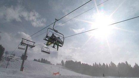 Ski. Bilan positif pour les stations de moyenne montagne, exemple à Saint-Pierre de Chartreuse en Isère | World tourism | Scoop.it