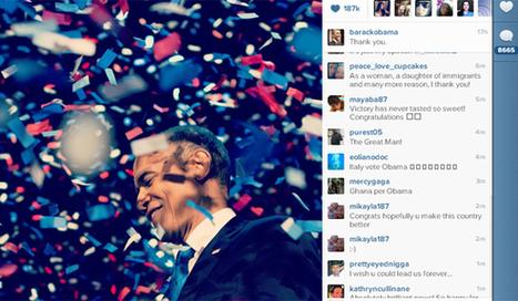 SuperStorm Sandy gives Instagram its citizen-journalism moment ... | Sousveillance | Scoop.it