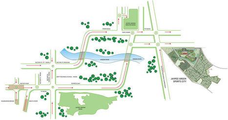Invest in residential properties through Jaypee Greens Resale | Jaypee Greens Resale in wish town | Scoop.it