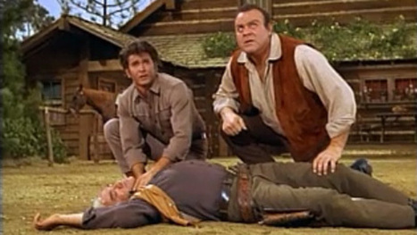 Bonanza | The Late Ben Cartwright | Season 9 | Episode 234 | Free Full Episodes | TV Land | MOVIE AND TELEVISION MEMORIES | Scoop.it