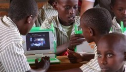 How 3 Technology Initiatives Are Improving Education in Rwanda ... | Learning and Technology | Scoop.it
