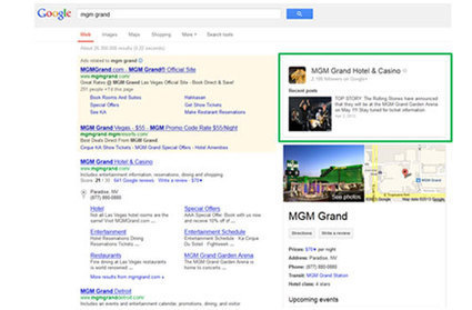 Google+ advantageous to business owners - Hotel News Now - Hotel News Now | Google+ tips and strategies | Scoop.it