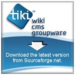Bienvenue   Tiki Wiki CMS Groupware - Software made the wiki way.   Tikiwiki - CMS Groupware (Francophone)   Scoop.it