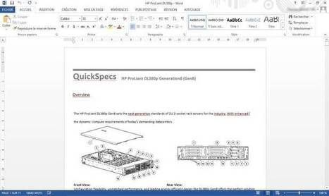 Ouvrir et modifier un document PDF avec Word 2013 | JOIN SCOOP.IT AND FOLLOW ME ON SCOOP.IT | Scoop.it