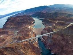 Huge water pulse to bring Colorado river back from dead - environment - 12 March 2014 - New Scientist | JOIN SCOOP.IT AND FOLLOW ME ON SCOOP.IT | Scoop.it