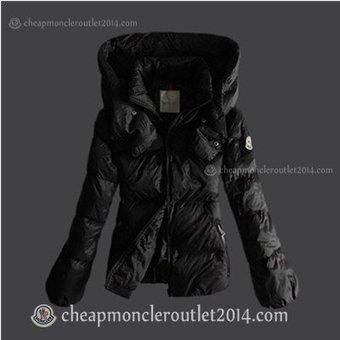 Pure Color Double Collar Moncler Women Down Jackets In Black [Moncler #20141224] - $243.00 : Cheap Moncler Outlet 2014,Cheap Moncler Coats, Moncler Jackets Outlet,Moncler Vests and Moncler Accessory | cheapmoncleroutlet2014. | Scoop.it