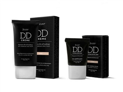 Julep Beauty launches the first DD Cream. What's that? | CC-Cream | Scoop.it