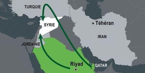 Comprendre la guerre en Syrie en cinq minutes | Histoire Géographie Sciences sociales | Scoop.it