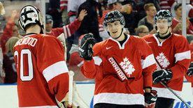 Finns beat Czechs for third straight win | Sports, News ... | Finland | Scoop.it
