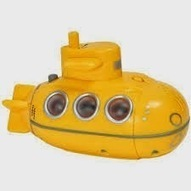 Diario de un SAPiens de la UPM: El submarino amarillo   Boletín resumen del año 2014.   Scoop.it