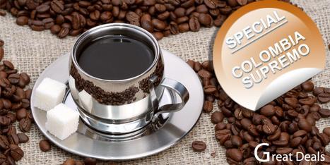 Great Deals | Roasted Gourmet Coffee Beans HK | Scoop.it