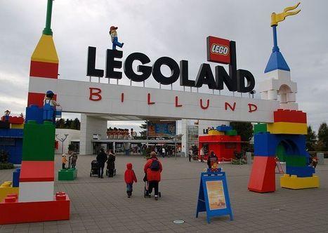 Il caso LEGO | Crowdsourcing e il brand è servito. | Scoop.it