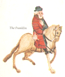 The Franklin   Canterbury Tales   Scoop.it