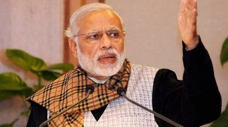 Modi urges scientists to make innovation useful for masses | Scinnovation | Scoop.it