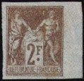 Rare France Stamps | Gallery | Philatelie - Stamps Collection - Briefmarken Sammlung | Scoop.it