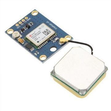Raspberry Pi & the Neo 6M GPS | Arduino, Netduino, Rasperry Pi! | Scoop.it