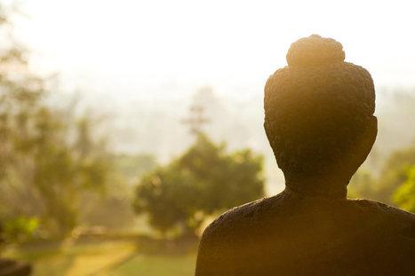 Un Bouddha de bronze et autres récits | Le Cambodge, autrement | Scoop.it