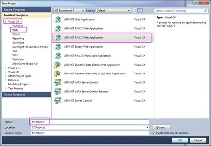 Getting Started with ASP.NET MVC 3, Logging, and Depency Injection - Fear and Loathing | AspNet MVC | Scoop.it
