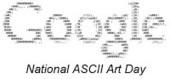 The Pixel is Power: ASCII Art - history | Art speak | Scoop.it