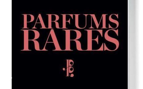 Les créateurs de parfums rares mis en lumière dans un beau livre | Publicités et parfum | Scoop.it