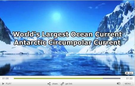 The Southern Ocean | Geography Education | Scoop.it